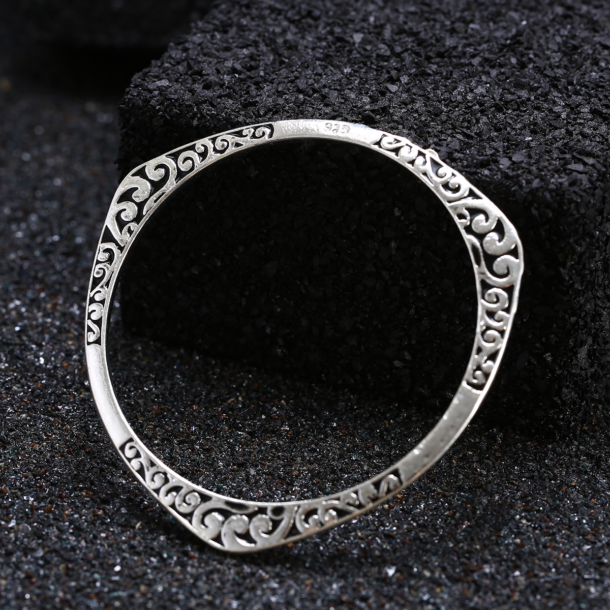 0e488c3ed563e top 10 tribal silver bracelet ideas and get free shipping - a099lbk2