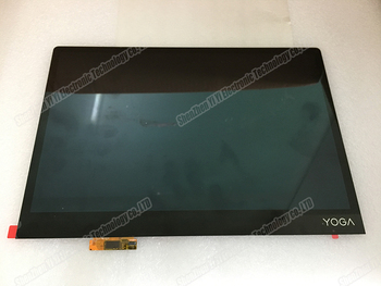 FREE SHIPPING 12.2 inch lcd Display For Lenovo YOGA A12 TV122WXM-AL0 LCD Matrix Panel Touch Screen Digitizer Assembly