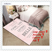 Free Shipping English Letter Rectangle Carpet Home Area Rug Floor Mat Living Room Bedroom Tapete Para Sala Alfombra Dormitorio