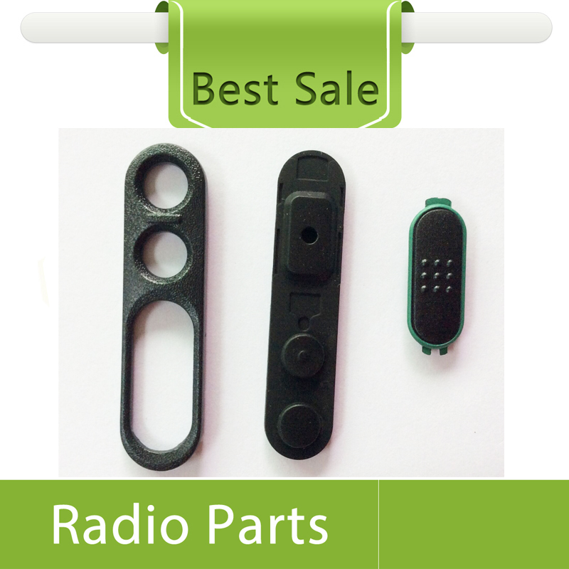 20sets Χ κουτί PTT και κουμπί για Motorola CP1660 - Εξοπλισμός επικοινωνίας - Φωτογραφία 3