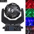 12x20w RGBW 4in1 LED Beam Light Football Moving Head Light DMX DJ/Fest/Home / Bar /Stage /Party Light Led Stage Machine