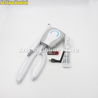 Dental LED 2.0 Oral Intraoral Camera USB +VGA Camera 1/4 Sony CCD Automatic Focusing Teeth Photo Shoot