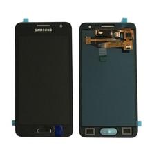 Для Samsung Galaxy A3 2015 A300 A3000 A300F A300M ЖК-дисплей Дисплей + Сенсорный экран планшета сборка не может регулировать яркость