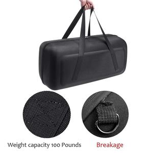 Image 5 - Newest Travel Carrying EVA Protective Speaker Pouch Box Cover Bag Case For JBL PartyBox 200/300 Bluetooth Party Boombox Speaker