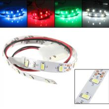 25CM LED String Light SMD 5630 Flexible Adhesive Lamp Strips DC12V for PC Computer Case / Festival / Party / Holiday /Decoration