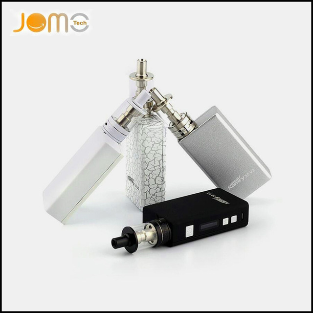 Vaporizer OLED EElectronic font b Cigarette b font 7 30w box mod font b Electronic b