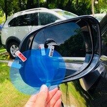 Get more info on the Rainproof Anti-fog Car Rearview Mirror Film Sticker Protective Film Rain Shield Side Window Ultra-clear Film
