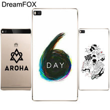 DREAMFOX N096 Kpop Astro B.a.p Day6 Soft TPU Silicone Cover For Huawei P8 P9 P10 Lite Plus 2017 Honor 8 9 Lite Pro 6X Case(China)
