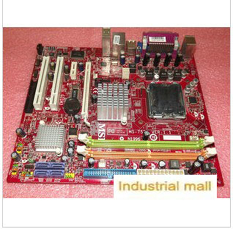 Planetesimal G31M3 775 DDR2 4GB USB2.0 VGA fully integrated g31 motherboard cd dual-core core duo 100% tested perfect quality 3 g41 motherboard775 needle cpu ddr2 ddr3 fully integrated 1g board 100% tested perfect quality