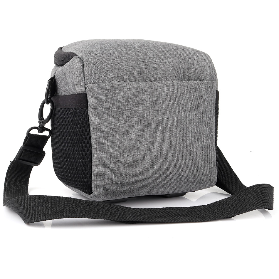 Micro single Camera Bag Case For Sony A5000 a6300 a5000 a5100 a6000 NEX 5 NEX 7 NEX 3 NEX 3N NEX 6 HX90 HX80 HX60 HX50 RX100 1 5 Camera Strap     - title=