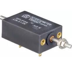 100% Original 15FLP20A 1K 2K 5K 10K OHM 0.4W Trip Push-pull Linear Spring Reset Potentiometer For SAKAE  x 2PCS