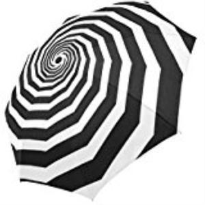 Black and White Swirls Custom