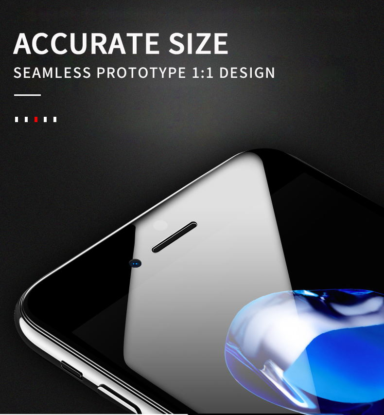 MEIZE 9D Protective Glass for iPhone 7 Screen Protector iPhone 8 Xr Xs Xs Max Tempered Glass on iPhone X 6 6s 7 8 Plus Xs Glass 5