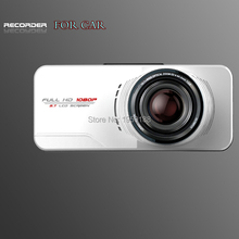 Video Camera With Novatek Chip Auto Registrator Video Recorder logger HD Dash Cam Recorder Blackbox Night Vision G-Sensor