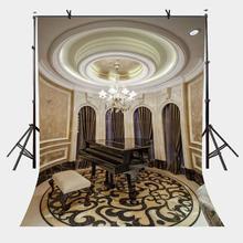 150x220cm Interior Renovation Backdrop European Style Decoration Photography Background