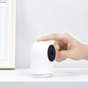 Image 3 - 2019 xiaomi aqara 1080 p 스마트 카메라 g2 허브 게이트웨이 에디션 zigbee linkage ip wifi 무선 클라우드 홈 보안 스마트 장치
