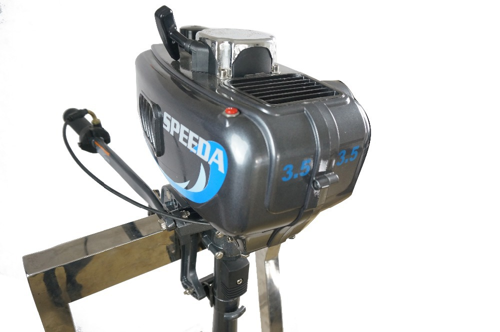 Factory low price high quality speeda new outboard for New boat motor prices