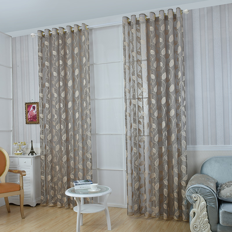 Popular Voile Lace Curtains Buy Cheap Voile Lace Curtains