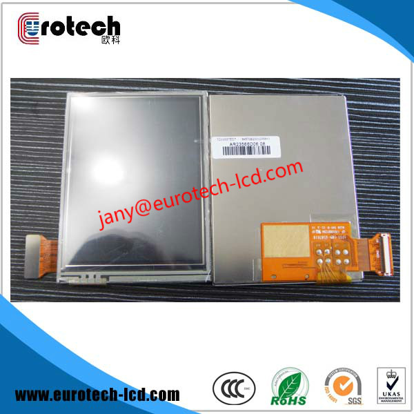 3.5 TD035STED7 LCD display replacement for Datalogic ELF