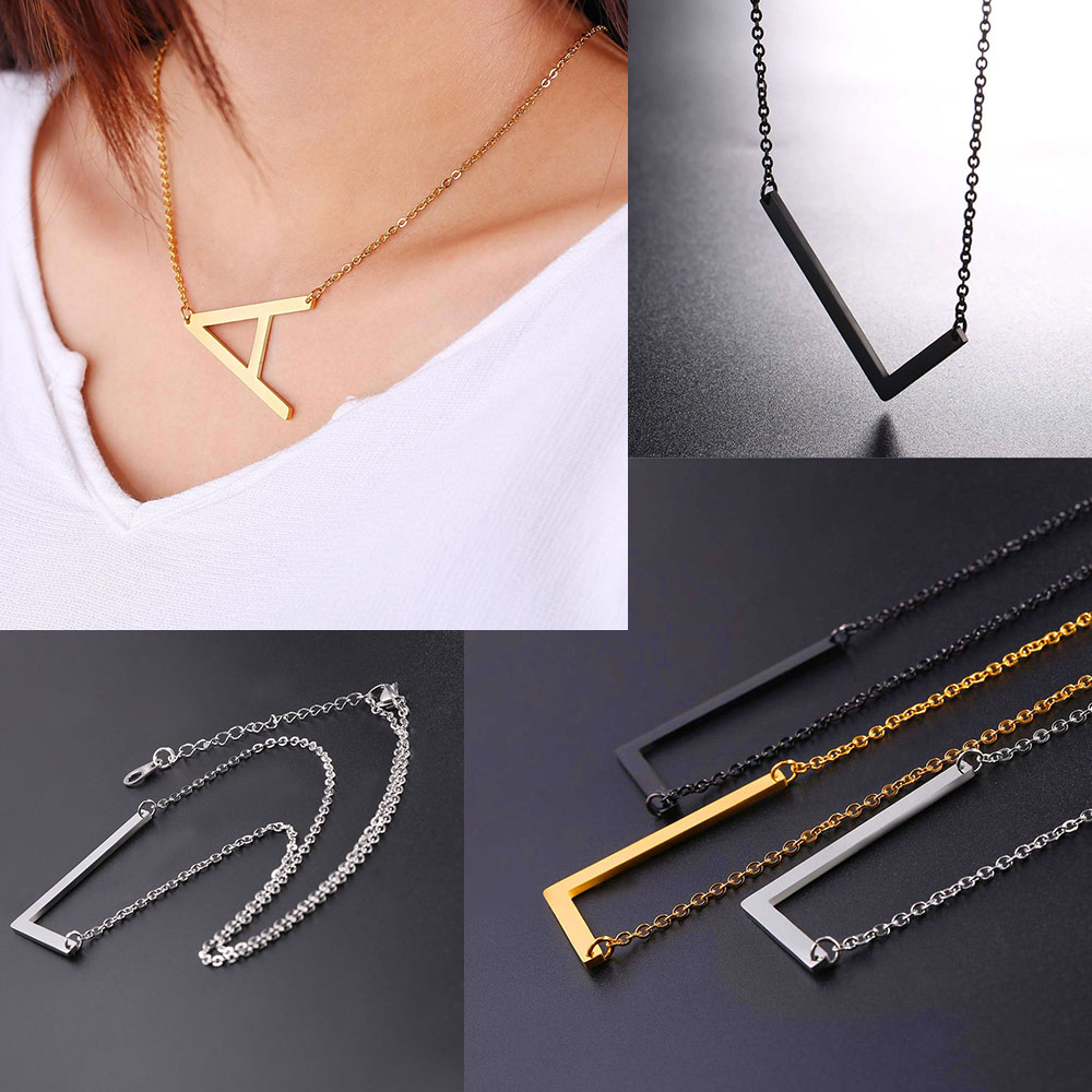 silver necklace jewelry cross product fashion set sterling copy side trendy cz gold sideways