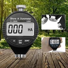 Durometer Hardness-Tester Shore Digital for Plastic Rubber Multi-Resin 0-100 A/c/d