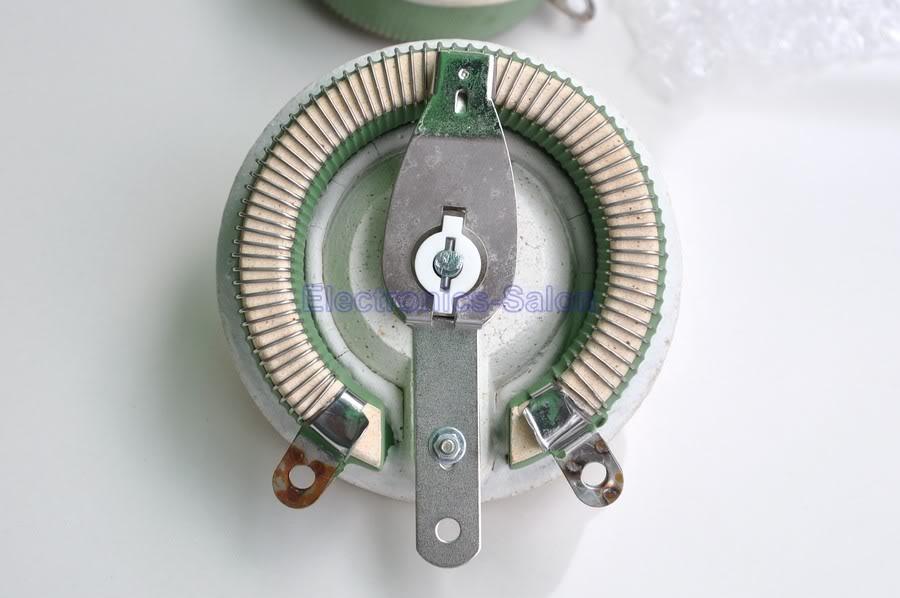 power potentiometer