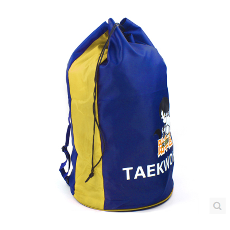 Oxford Taekwondo Backpacks Training Bag Sport Rope Taekwondo Bag Tae Kwon Do&running Light Backpack Unisex Travel Gym Sport Bag