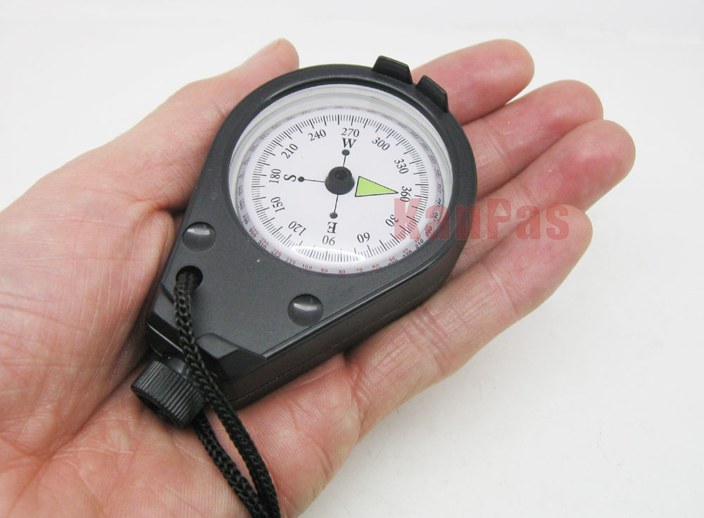 free shipping Portable precision compass outdoor compass free shipping outdoor tools tourism supplies compass camouflage oil precision