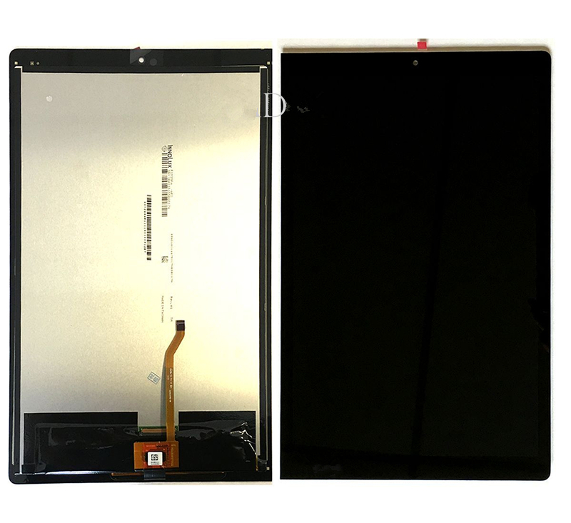 New For Lenovo Yoga Tab 3 Pro 10.1 YT3-X90L YT3-X90F Touch Screen Digitizer+LCD Display Assembly 1 piece free shipping free shipping new ltn133yl03 l01 laptop lcd led screen 13 3 notebook led display yoga 3 pro display screen