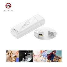 Mini Perseguidor Personal Del GPS TK908 Niños Seguimiento En Tiempo Real USB puerto de Alarma SOS Seguimiento Web Gratuito APP Ubicación No Original caja