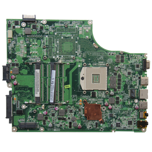 <font><b>Acer</b></font>/<font><b>ACER</b></font> 5820 5820T <font><b>5820TG</b></font> 5745 ZR7C <font><b>motherboard</b></font> DAZR7BMB8EO <font><b>motherboard</b></font> integrated graphics card image