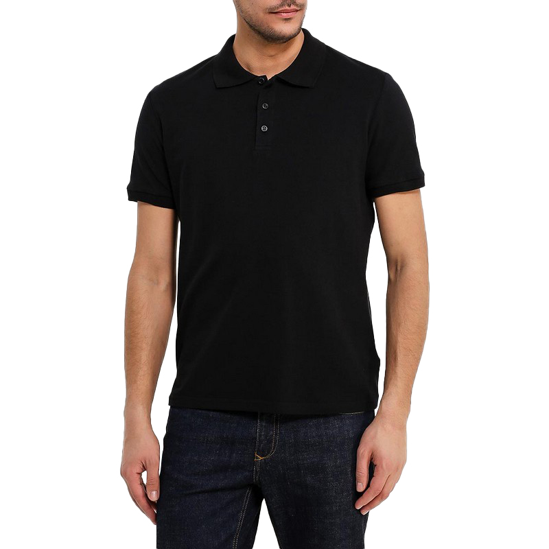 Polo Shirts MODIS M181M00002 man cotton t shirt for male TmallFS