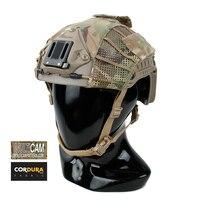 TMC ODN Multicam Helmet Cover For Fast & Maritime Helmet M/L(SKU051252)