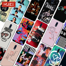 5 seconds of summer youngblood 5sos Soft Silicone Phone Case for oneplus one plus 7 pro 7 6 6t 5t