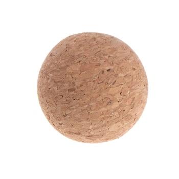 5pc 36mm Cork Solid Wood Foosball Balls