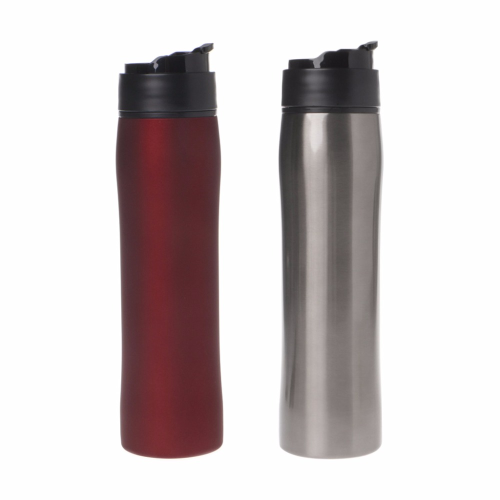 Portable Coffee Maker French Press Filter Espresso Machine Reusable Insulated portable coffee maker manual coffee making machine coffee filter hand travelling french press pot 350 pcs metal filter paper