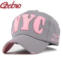 11 Colors Men's Women's Baseball Cap Letter NYC Hat Brand Sport Snapback Casquette Drake Hats Full Closed Team Major Caps JS008