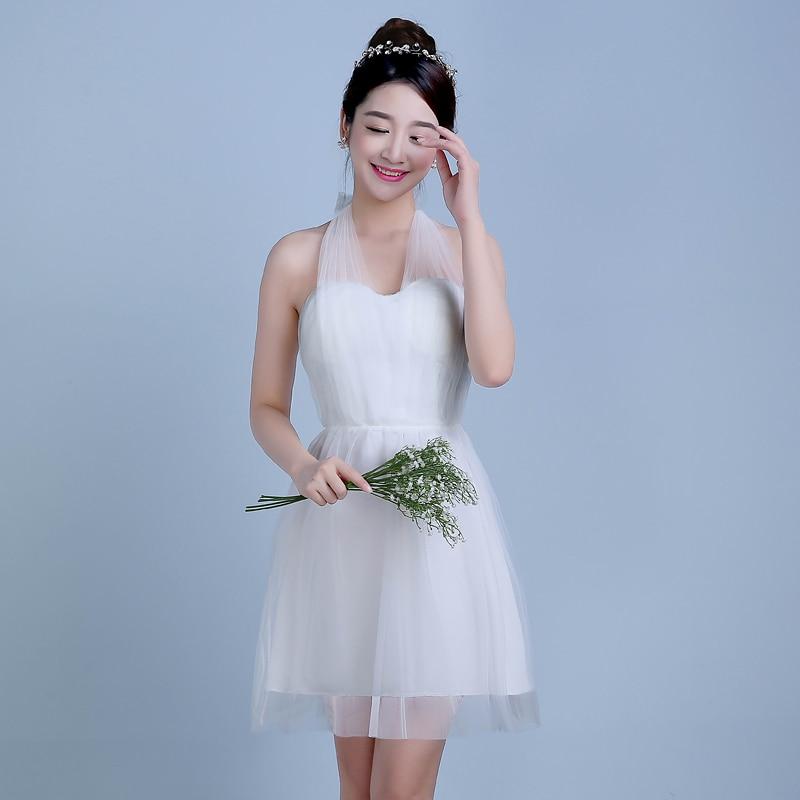 Violet bridesmaid dresses short dress for wedding guests for Formal wedding dresses for guests