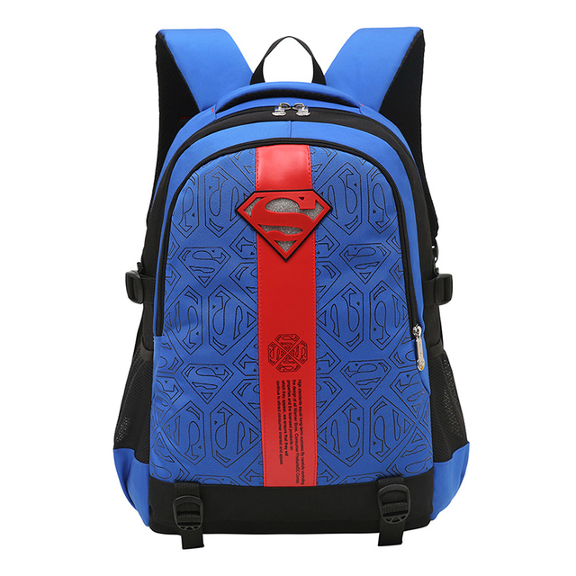 3e3abe064761 ZHIERNA Backpack Schoolbag Polyester Fashion School Bags For Teenage Girls  and Boys High Quality Backpacks Kids Baby s Bags