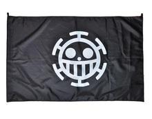 One Piece Banner pirates flag
