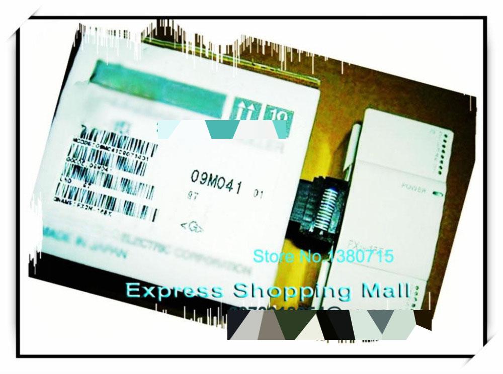 все цены на New Original FX2NC-16EX PLC 16 I/Outputs Unpowered Extension онлайн
