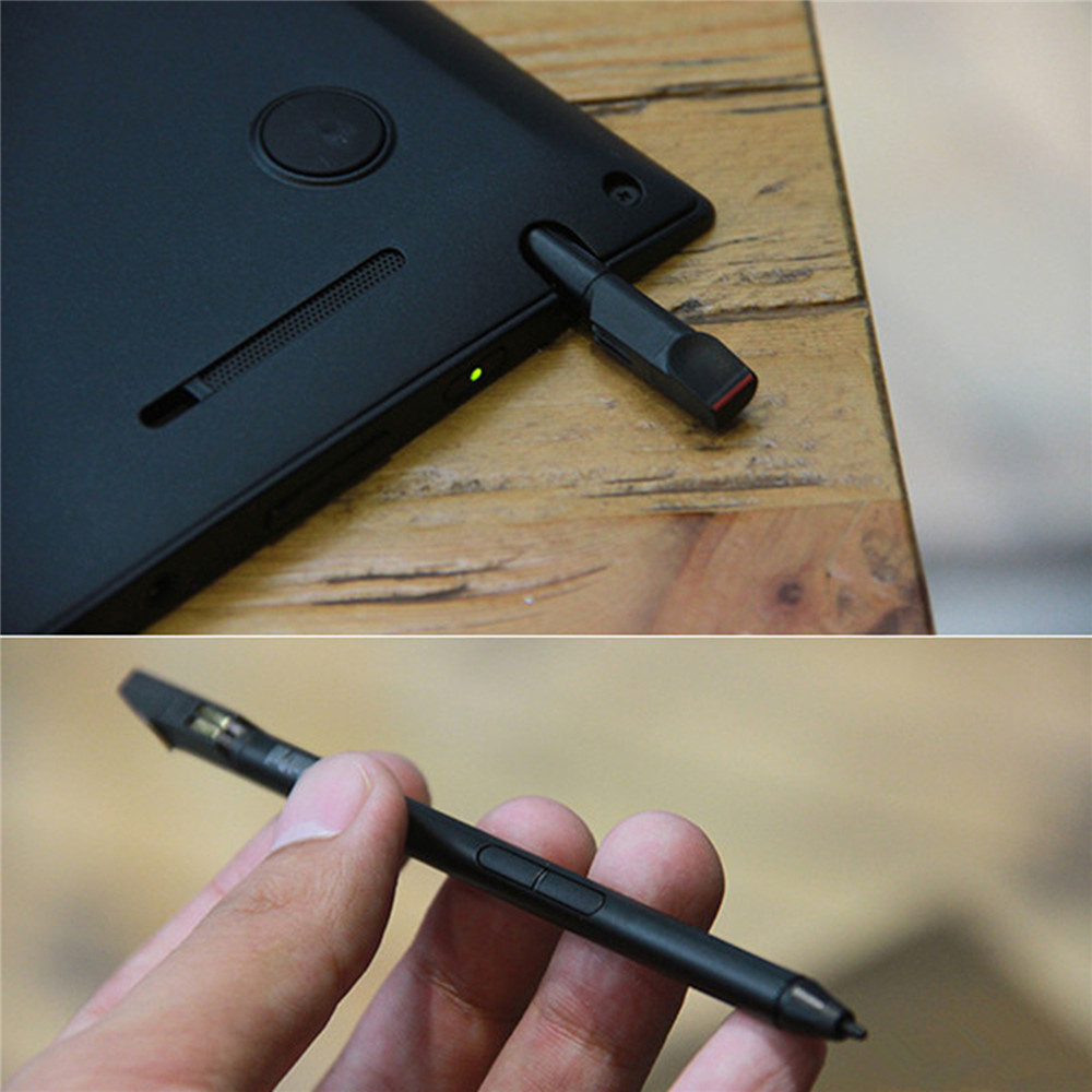 Original Stylus For Lenovo ThinkPad S1 Yoga 12 X1 Yoga 11e 3rd / Intel Tablet Digital Pen Capacitive Stylus For Helix 2