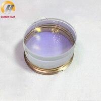 Optical Spherical Laser Collimating Lens 2 Pcs D30mm F100mm 2 3KW For Raytool Bodor Fiber 1064nm Collimator Lens