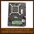 Original, genuina 2 gb tarjeta gráfica para dell 109-c29657-10 amd radeon hd 6990 m tarjeta de vídeo de pantalla reemplazo gpu probado de trabajo