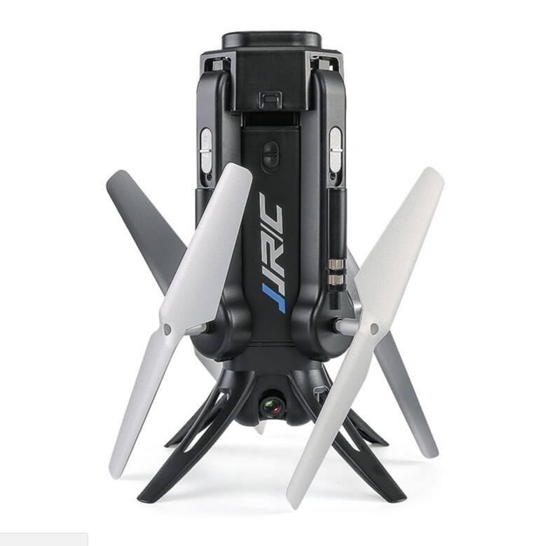 купить JJRC H51 Rocket 360 WIFI FPV 720P Camera Altitude Hold Foldable Arms RC Quadcopter RTF 2.4GHz недорого