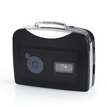 Cassette lecteur USB Cassettes en MP3 Converter convertir Joueur en USB Flash Drive/Mémoire Flash/pen Drive facile à Utiliser