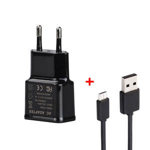 Adapter Wall-Charger Micro-Usb-Cable Tp-Link C7A Travel for Neffos C9a/C9/C7a/.. 1M