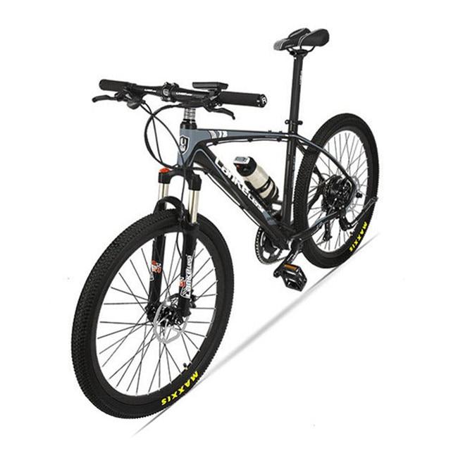 Lankeleisi Electric Power Bike 26 Inch Torque Sensor 6 Speed