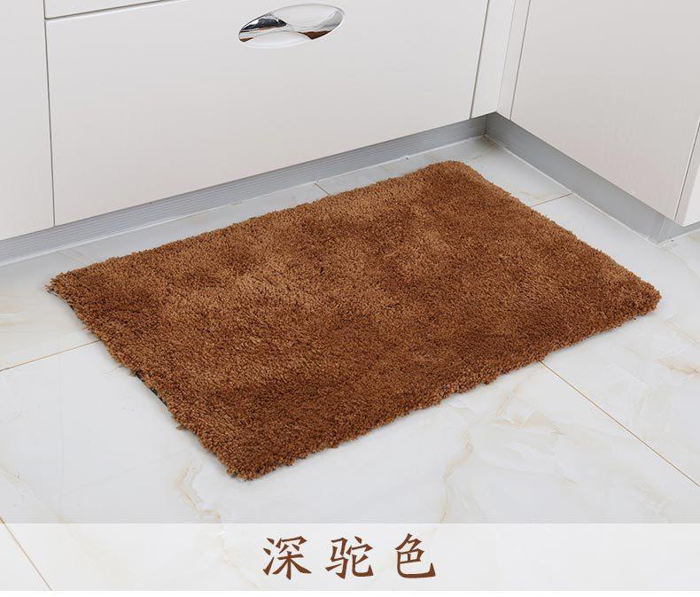 nueva alfombras de bao suave memoria tatami de estilo japn cocina alfombra alfombras de