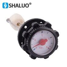 مولد الديزل خزان الوقود مستوى الاستشعار طول السائل أدوات قياس الغاز النفط تدفق تعويم إنذار مستشعر تلقائي 120 إلى 350 مللي متر